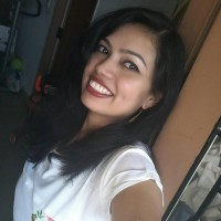 Sweta Biswal