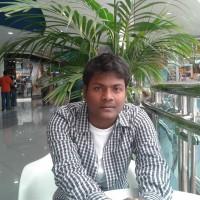 Bruce Bharani from chennai