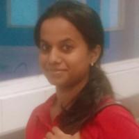 smita parab from navi mumbai