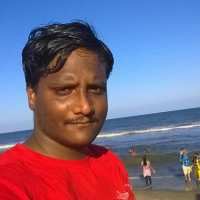 Anandan Pillai from Gurgaon