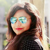 Ruchi from Delhi / Bangalore