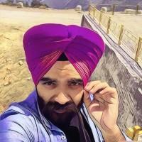Gursharan Singh from delhi