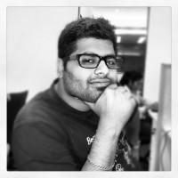 Vaibhav Gera from Delhi