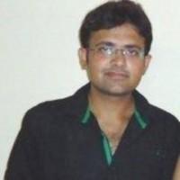 Jigar Pandya from Ahmedabad