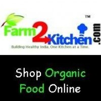 Farm2Kitchen from Gurgaon