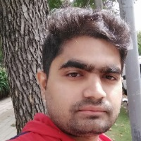 Bishnu Choudhury from Bangalore