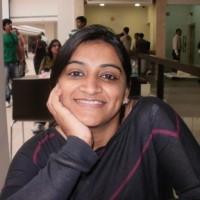Richa from Amritsar