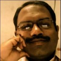 Vijay Sadasivam from Salem
