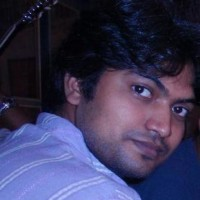 Brijendra Singh from Mumbai