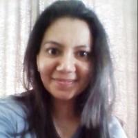 Disha Mishra Dubey