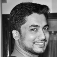Abhijeet Mukherjee from Delhi - NCR