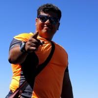 Ketan Joshi from Mumbai