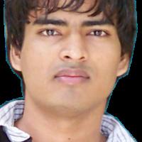 Pritam Kumar Nayak from Bangalore