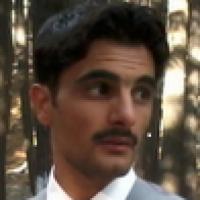 Bilal Ahmad from Peshawar