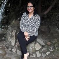 NEHA JAIN from DELHI