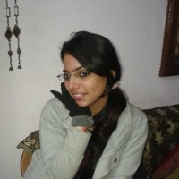 shefali from meerut