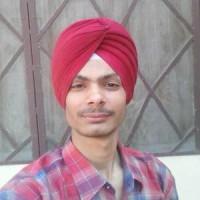 Kulvir Singh Boparae