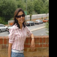 Prachi Sharma from Redwood City ,California