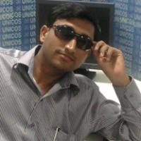 Praveen Palkhade from Pune