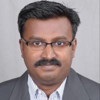 Sudarsan Jayasingh from Chennai
