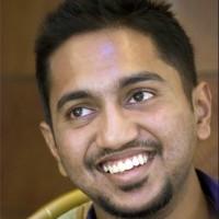 Vijay S Paul from Kochi/Cochin