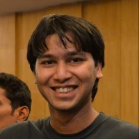 The CyberScrawler from Mumbai