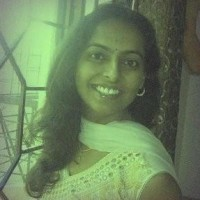 Sunitha Nair from Bangalore