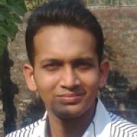 Imtiaz Ibne Alam from Dhaka
