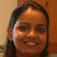 Meera ramanathan from Danbury, ct
