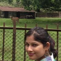 Ankita from Kolkata