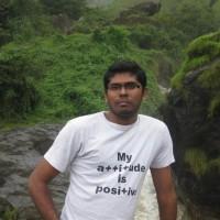 Yesu Jeya Bensh from Chennai