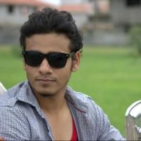 Nishil Prasad from Vadodara