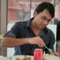 Siddharth Muzumdar