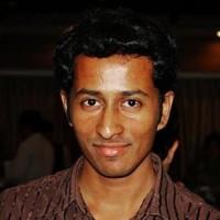 Prashant Karkera