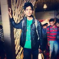 Swapnil Jha from Delhi