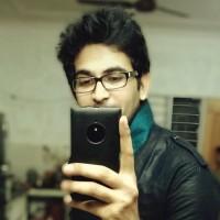 Rahul Girdhar from Delhi