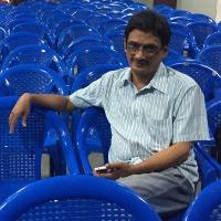 Ramchandra PN from Mumbai