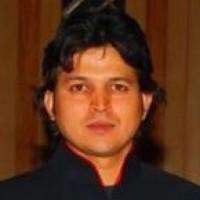 Dharm from New Delhi