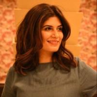 Tanya Sachdev from Delhi