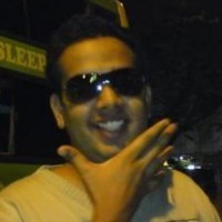 Ashish Mathur from delhi