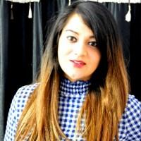 Nikita Garg from Chandigarh
