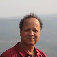 Hemant Karandikar from Pune