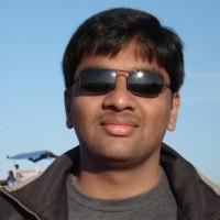 Abhishek Kibe from Indore