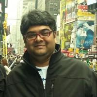 Prashant Dixit