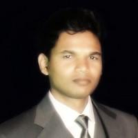 Jhasketan Garud from Durgapur