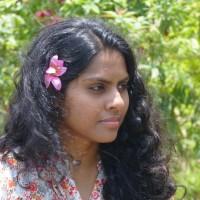 Sangita Mukherjee from Kolkata