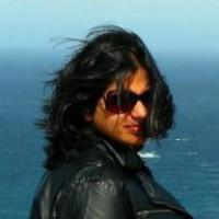 Aarti Kamath from Bangalore