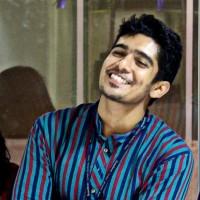 Arindam Bandyopadhyay from Pune