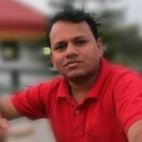 Viinod from Pune
