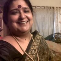 Panchali Sengupta from Kolkata